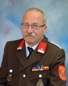 Holzgethan Franz