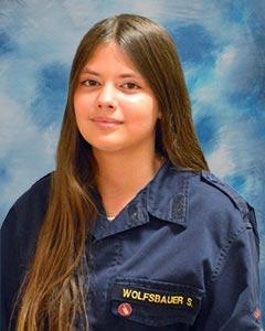 Selina Wolfsbauer